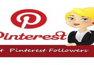 500 Natural Pinterest Profile Promotion grow Your Pins, Boards Digital Marketing