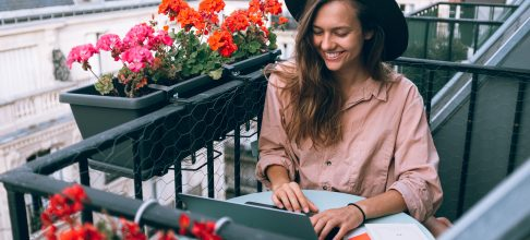 the advantages of freelancing